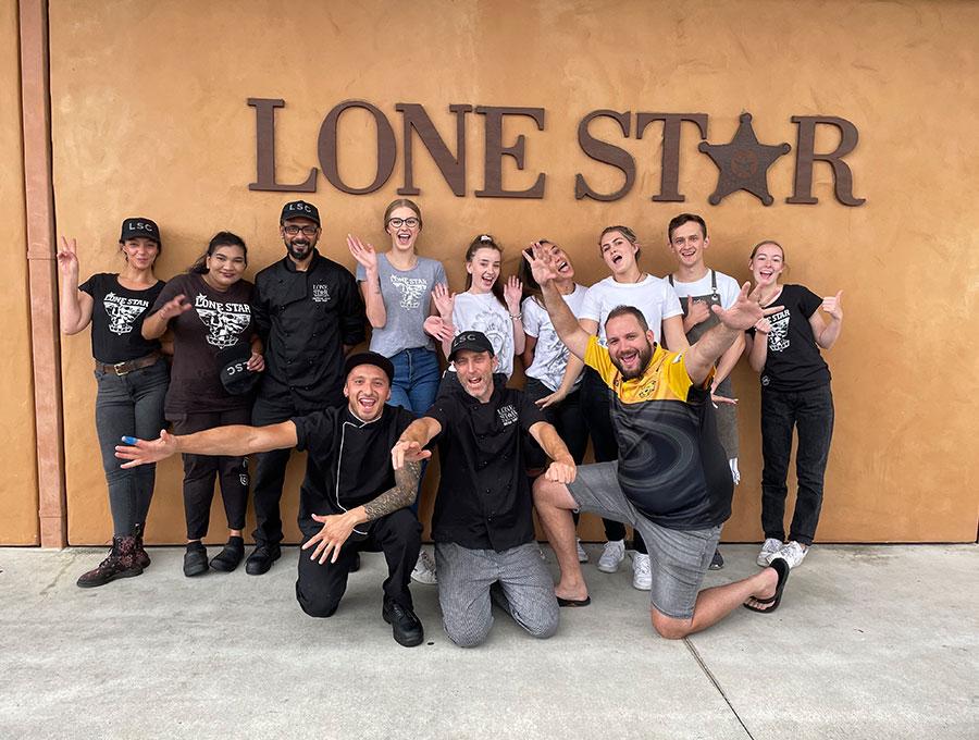 lonestar store westgate